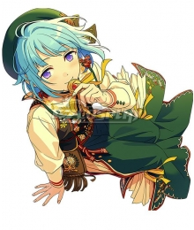 Ensemble Stars!! Ra*bits Hajime Shino Lost Gretel Cosplay Costume