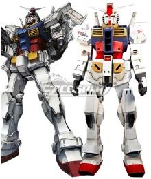 GUNDAM RX-78-2 Cosplay Costume