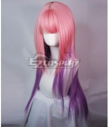 Japan Harajuku Lolita Series JK Pink Cosplay Wig