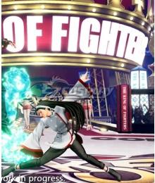 The King Of Fighters XV KOF Chizuru Kagura Cosplay Costume