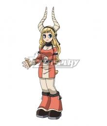My Hero Academia Season 5 Pony Tsunotori Cosplay Costume