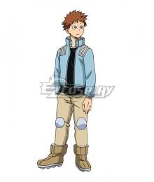 My Hero Academia Season 5 Kosei Tsuburaba Cosplay Costume