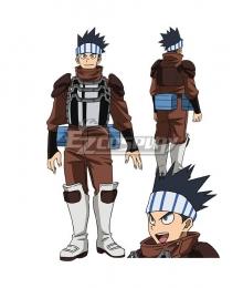 My Hero Academia Season 5 Vosetsu Awase Cosplay Costume