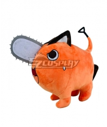 Chainsaw Man Pochita Cosplay Accessory Prop