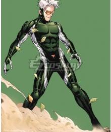 Marvel Comic Young Avengers Speed Thomas Shepherd Cosplay Costume