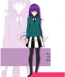 Pretty Boy Detective Club Bishonen Tanteidan Mayumi Doujima Cosplay Costume