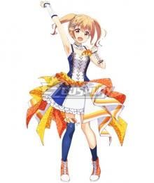 Idoly Pride Sakura Kawasaki Cosplay Costume