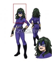 My Hero Academia Season 5 Setsuna Tokage Green Cosplay Wig