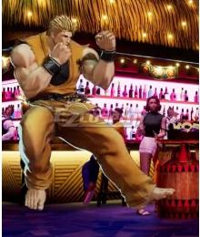 The King Of Fighters XV KOF Ryo Sakazaki Cosplay Costume