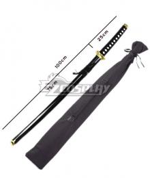 Jujutsu Kaisen Sorcery Fight Yuta Okkotsu Sword Cosplay Weapon Prop