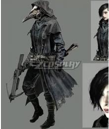 Resident Evil 8 Village Ada Wong Cosplay Costume