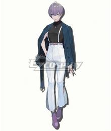 Mobile Suit Gundam SEED Eclipse Miyabi Oto Kiou Cosplay Costume