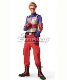 Henry Danger Henry Cosplay Costume