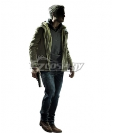 Resident Evil 8 Village Ethan Winters Cosplay Costume