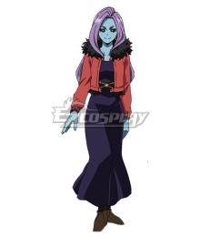 My Hero Academia Boku no Hero Akademia Curious Halloween Cosplay Costume