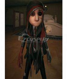 Identity V Mercenary Naib Subedar Hound Cosplay Costume