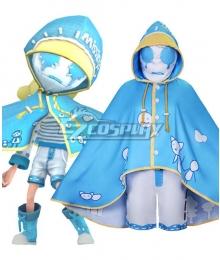 Identity V Axe boy Crybaby Wail Robbie Cosplay Costume