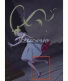 Sailor Moon Eternal 2 Tsukino Usagi Red Cosplay Shoes