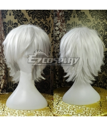 Chaos Dragon Sekiryuu Senyaku Keiosu Doragon Red Dragon Ibuki Cosplay Wig