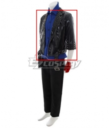 Persona 5: Dancing Star Night Yusuke Kitagawa Cosplay Costume Only Jacket Shirt