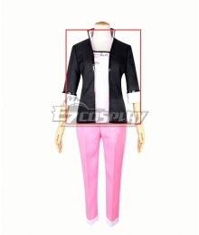 Miraculous Ladybug Marinette Cosplay Costume - Only T-shirt And Coat