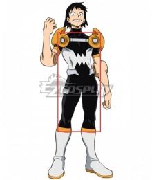 My Hero Academia Boku No Hero Akademia Hanta Sero Cosplay Costume - Only Jumpsuit