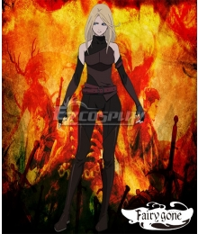 Fairy Gone Veronica Thorn Cosplay Costume