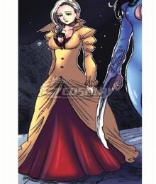 Seven Deadly Sins Gelda Cosplay Costume