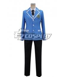 K Yatogami Kuroh Cosplay Costume - A  Edition