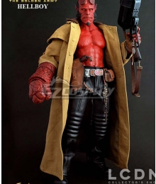 Hellboy: Rise of the Blood Queen Hellboy Anung Un Rama Ver2 Cosplay Costume