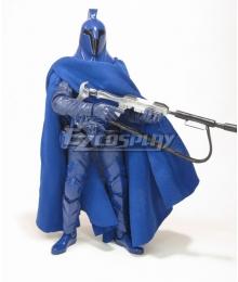 Star Wars republic senate guard Cosplay Costume