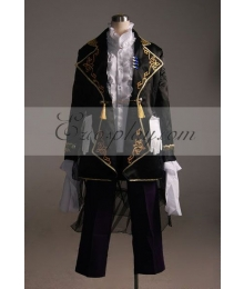Vocaloid Kamui Cosplay Costume-Advanced Custom - A Edition
