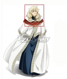 The Ancient Magus' Bride Mahoutsukai No Yome Lindenbaum Lindel Golden Cosplay Wig