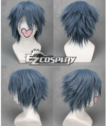 Final Fantasy Versus XIII/XV Noctis Lucis Caelum/Noct Cosplay Wig 168A