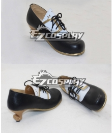 Love Live! Kousaka Honoka Cosplay Shoes