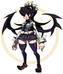Skullgirls Filia  Cosplay Costume