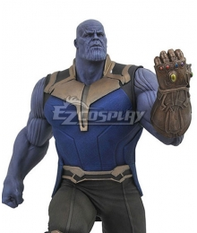 Marvel 2018 Avengers 3: Infinity War Thanos Cosplay Costume