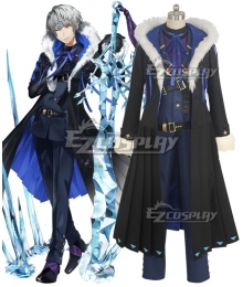 #COMPASS Adam Yuriev Cosplay Costume