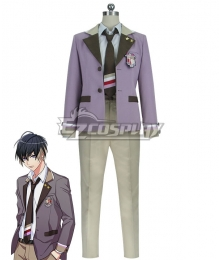 A3! Act! Addict! Actors! Masumi Usui Cosplay Costume