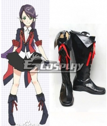 AKB0048 Sayaka Akimoto Cosplay Shoes - B Edition