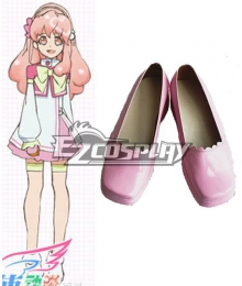 AKB0048 Yūka Ichijo Cosplay Shoes