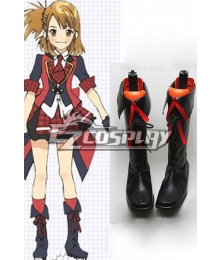 AKB0048 Yuko Oshima Cosplay Shoes