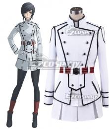 Akudama Drive Execution Division Apprentice Cosplay Costume