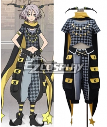 AMNESIA Orion Cosplay Costume