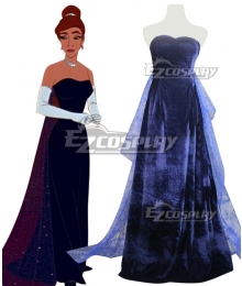 Anastasia Princess Anastasia New Edition Cosplay Costume