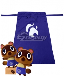 Animal Crossing: New Horizons Timmy and Tommy Apron Cosplay Costume