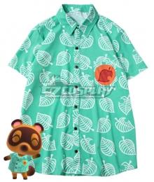Animal Crossing: New Horizons Tom Nook Child Size Cosplay Costume