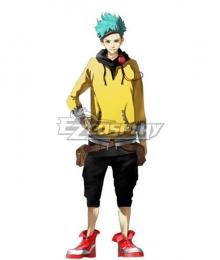 Anonymous;Code Pollon Takaoka Cosplay Costume