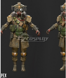Apex legends Bloodhound Cosplay Cosutme