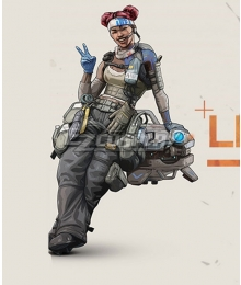Apex Legends Lifeline Cosplay Costume